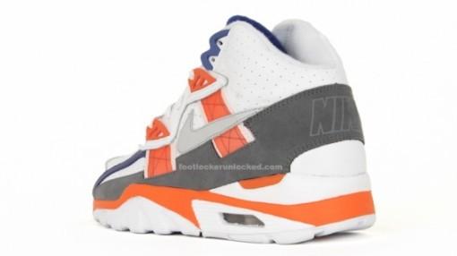 buy popular 35385 d9baa Nike Air Trainer SC – Original Colorway   Fashion    dopeBOMBERS