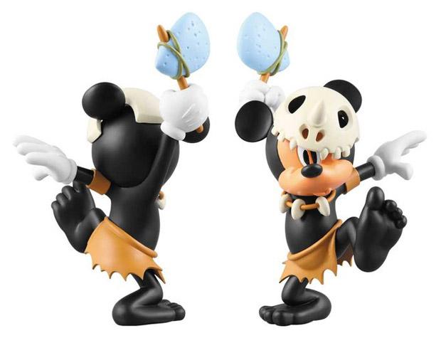 collectible vinyl mickey mouse as tron collectible vinyl figurine skullbrainorg
