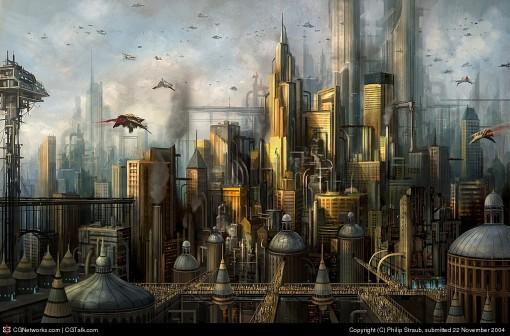 Futuristic_City