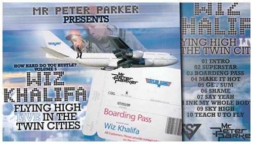 wiz khalifa mixtape