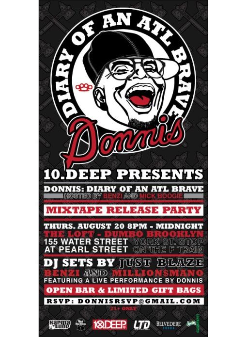 10deep-donnis-diary-atlanta-brave-tshirt-event-2
